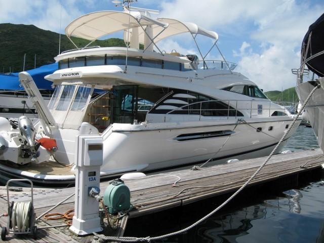 Fairline58-boat-hk24
