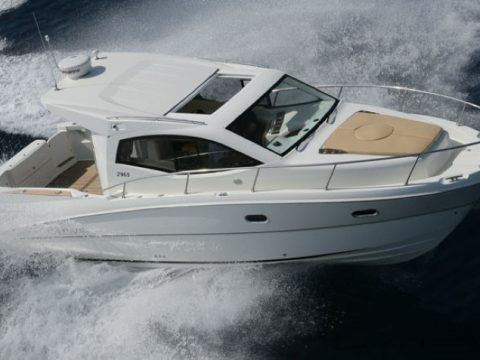 Karnic2965_speedboat-hk24
