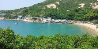 Boat Trip, Potoi Islands festival of Hong Kong