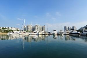 Singapore Yachts