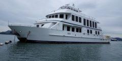 Choeylee Catamaran 108