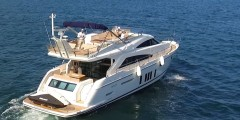 Fairline 65 (SOLD)