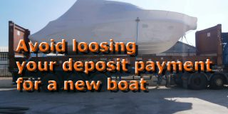 Tips on Buying a new boat in Hong Kong safely