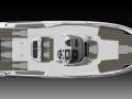 SL701-speedboat