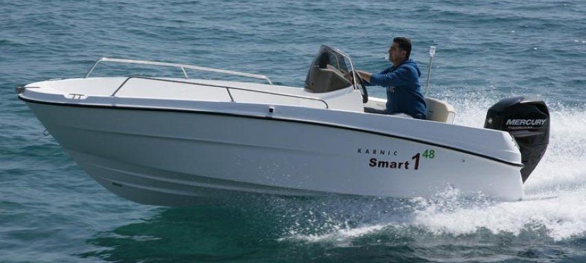 Karnic Smart1 - 48