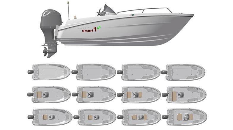 Smartboat-karnic-hk