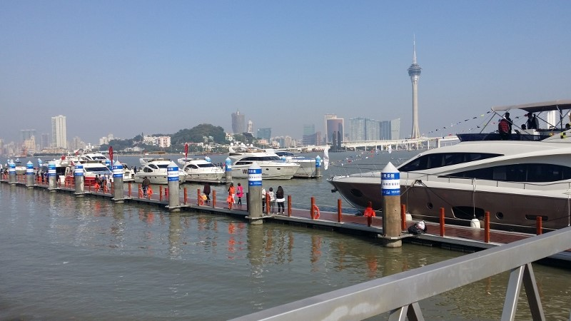 Zhuhai-China-boatshow