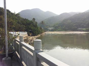 hongkong-lamma-beach