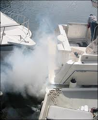 yacht-engine-smoke
