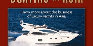 The Business of Boating in Asia