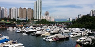 Buying a yacht in Hong Kong on 2017