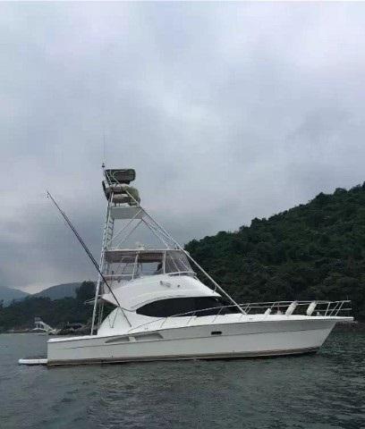 Riviera45-used-boat-in-hk