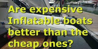 What Inflatable Dinghy to buy?