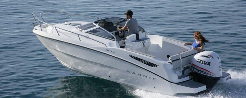 SL600 Karnic