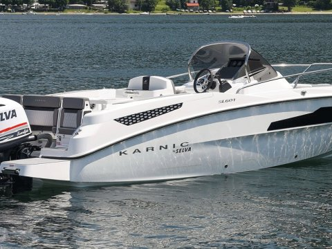 Karnic Speed Boat SL601