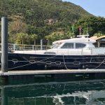 Elling Motor yacht HK