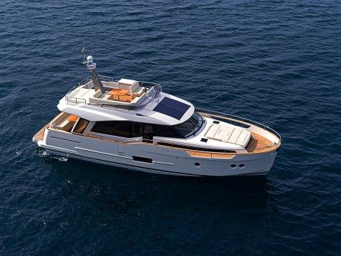 Greenline 48 yacht sale HK