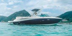 Searay 270 SLX