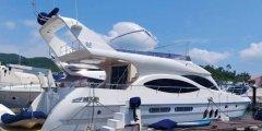 Vitech 68 motor yacht