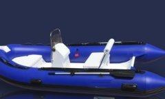360 RIB inflatable Boat